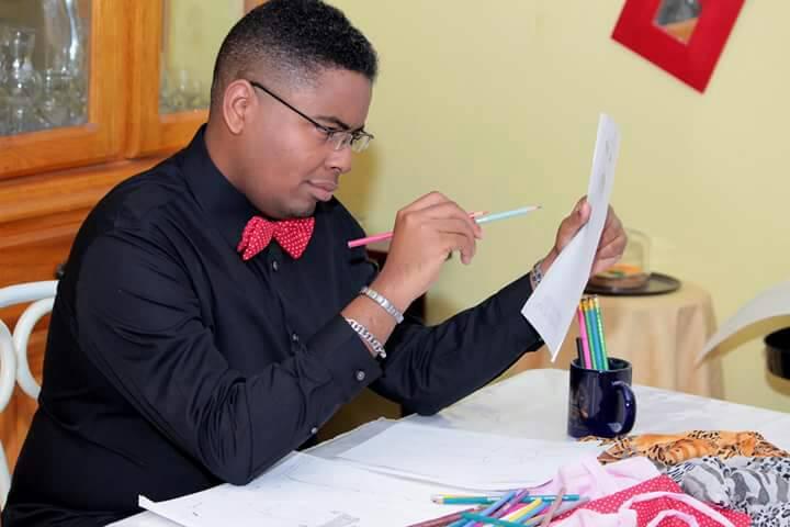 Haïti-Mode: Spectraa couture,le must du chic 28