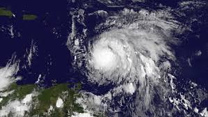 L'ouragan Maria a fait trois morts en Haïti, l'alerte orange est maintenue 29