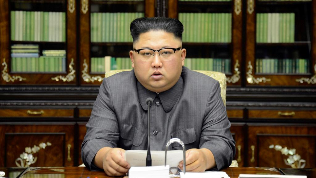 Monde: Kim Jong-un répond à Donald Trump 29