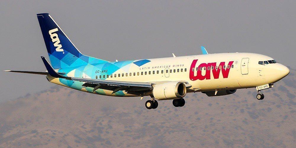 LAW, la ligne aérienne chilienne interdite de voler pour non-respect des règles du jeu, les voyageurs haïtiens offusqués 27