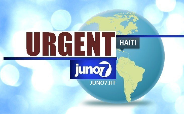 Urgent : Violente protestation sur la route 9 28