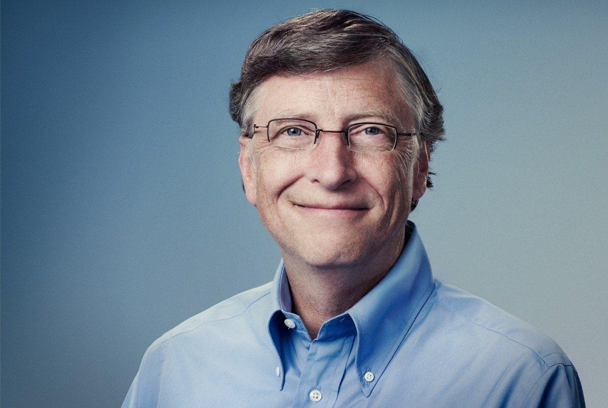 Bill Gates, le fondateur du géant Microsoft redevient l'homme le plus riche de la planète 27