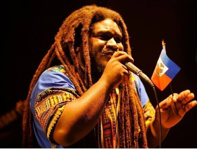 Haïti : Zikiki fête son anniversaire ce 27 Octobre 28