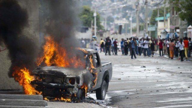 Haïti : Le Ministère de la Justice veut freiner les manifestations violentes 26