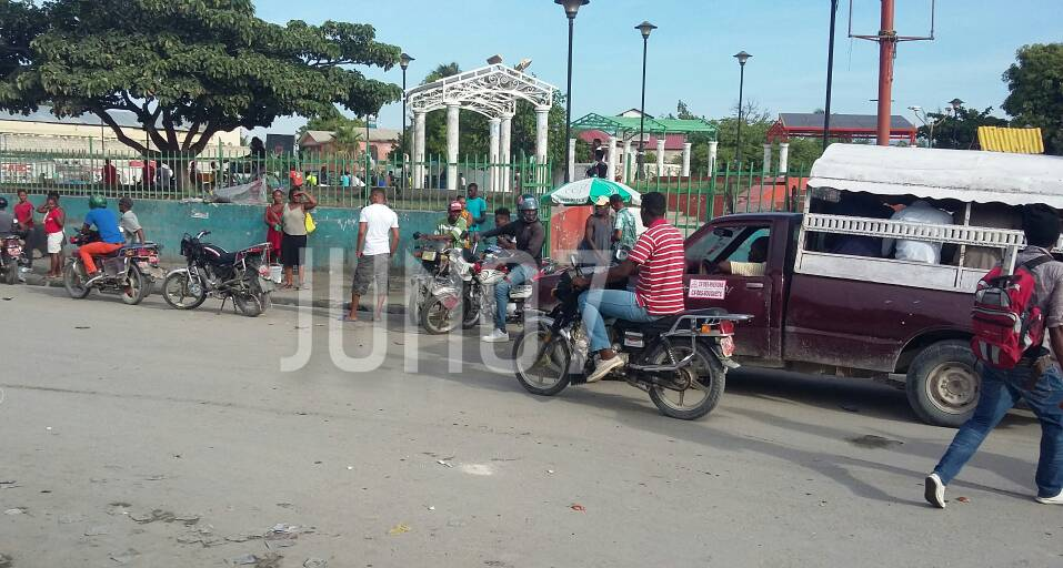 Haïti : La grève est totalement levée. 29