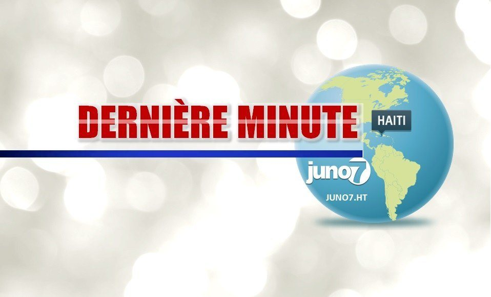 Haiti: Tremblement de terre 30