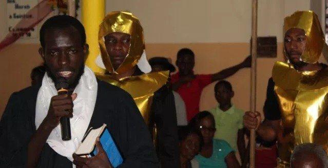 Religion : Des adventistes du septième jour en Haïti ont marqué les 500 ans de la Réforme Protestante 31
