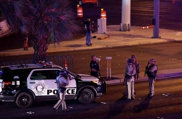 Fusillade à Las Vegas : au moins 50 morts et une centaine de blessés 26