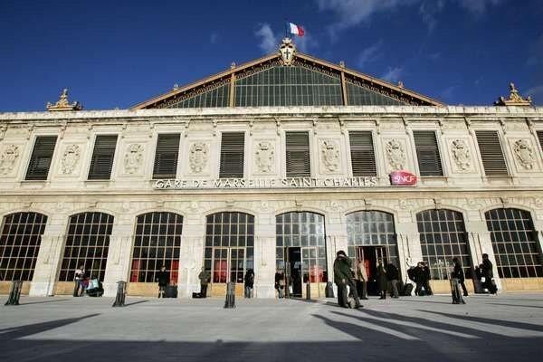 Marseille : deux morts à la gare Saint-Charles dans une attaque au couteau 26