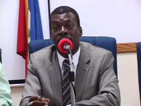 Ayiti : Renan Hédouville chwazi kòm nouvo pwotektè sitwayen 27