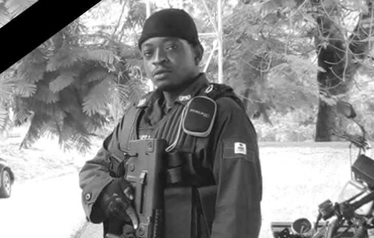 Haïti: Deuil au sein de la PNH, un policier tué à Lilavois. 26