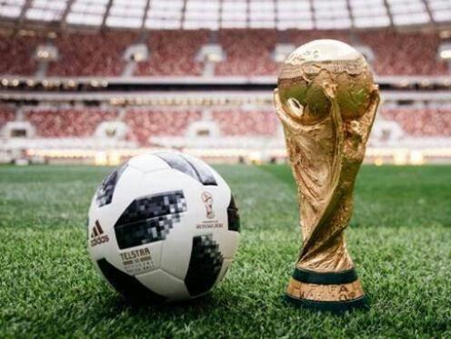 CM 2018 - Telstar 2018: Le nouveau ballon de la coupe du monde 27