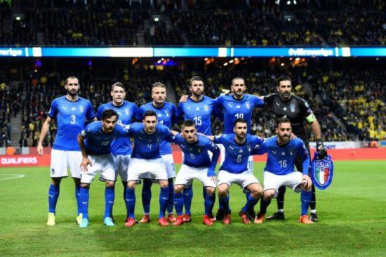 CM 2018 : Et si ça arrive, Pérou disqualifié, l'Italie repêchée 29