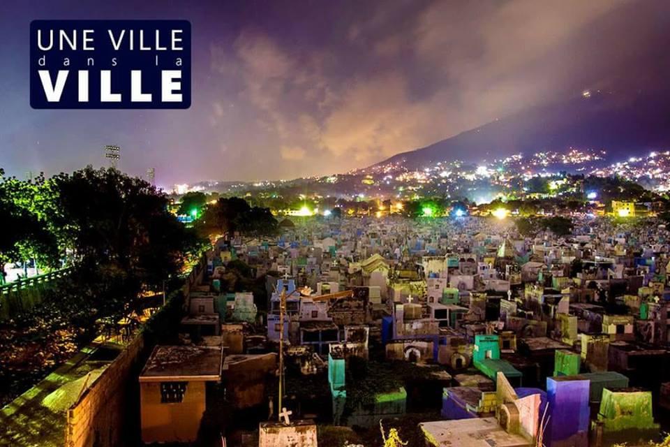 Une Ville dans la ville : une présentation du cimetière de Port-au-Prince en miniature 30