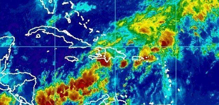 Haïti-Météo: Le mauvais temps continue sur le pays 30