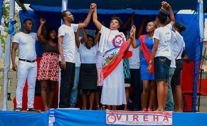VIREHA : Un autre Haïtien pour une nouvelle Haïti 26