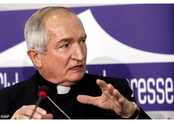 TPS : Le Vatican a critiqué Trump pour sa «triste décision» contre Haïti 31