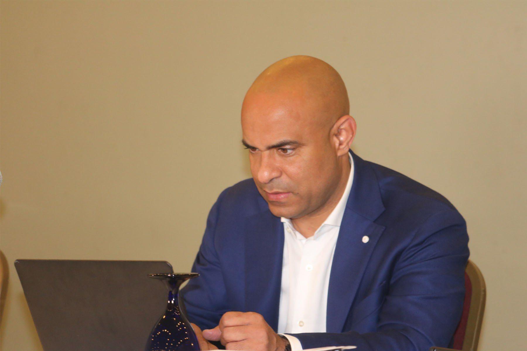 Laurent Lamothe discrédite le rapport Petro Caribe 28