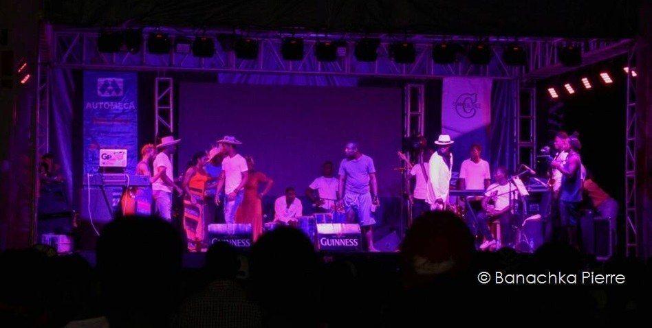 Haïti : Le festival Piman Bouk a chauffé à Jacmel 27