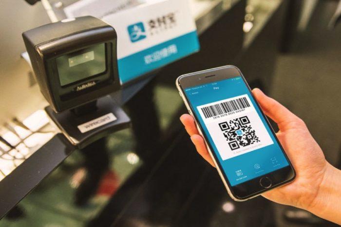 Technologie de paiement mobile, la Chine surclasse les États-Unis 29