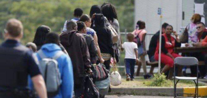 Canada : Seulement 10% des haïtiens ont obtenu le statut de réfugié 27