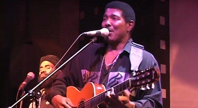 Le célèbre chanteur haïtien Boulo Valcourt est mort 31