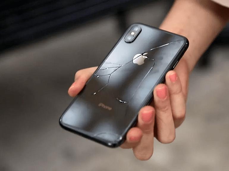 L'iPhone X, conçu pour être durable pas indestructible 27