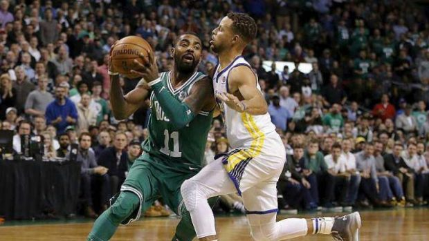Basketball-NBA : Impossible n'est pas Celtics 31