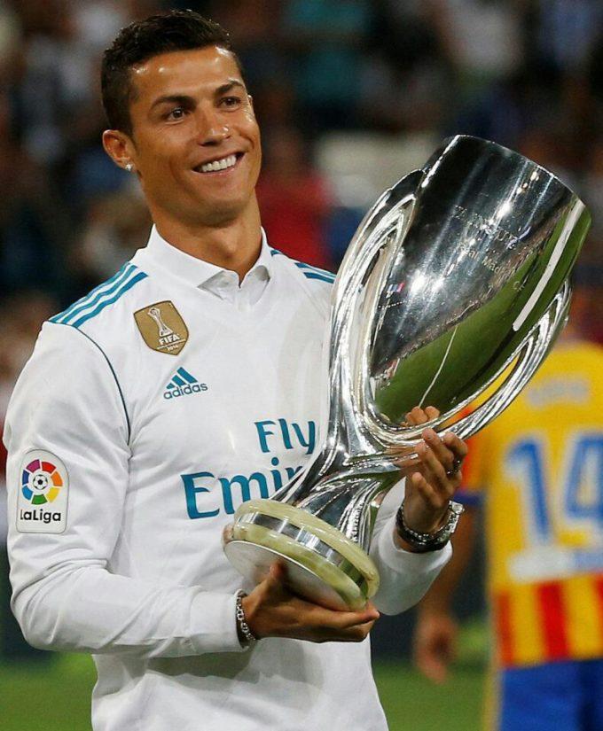 Foot: Cinq joueurs du Real souhaitent le départ de CR7 31
