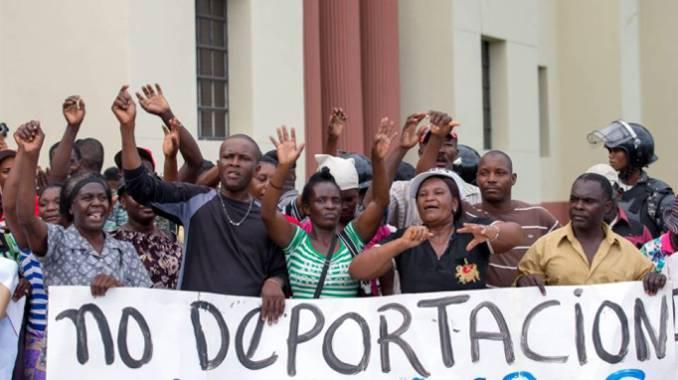 Dossier TPS : Bientôt une décision des États-Unis 31