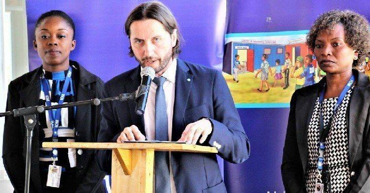 L'OIM veut aider Haïtiàaccueillir les rapatriés dans la dignité 30