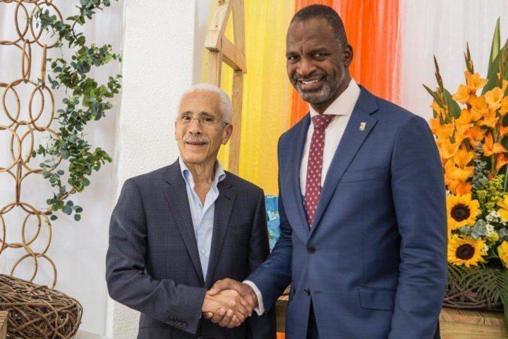Sunrise Airways relie Haïti et Curaçao 31