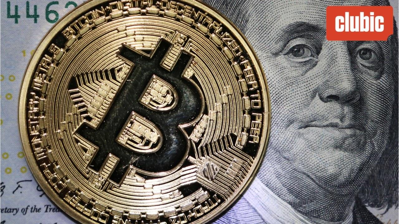 Le bitcoin n'est plus la monnaie préférée des criminels 31