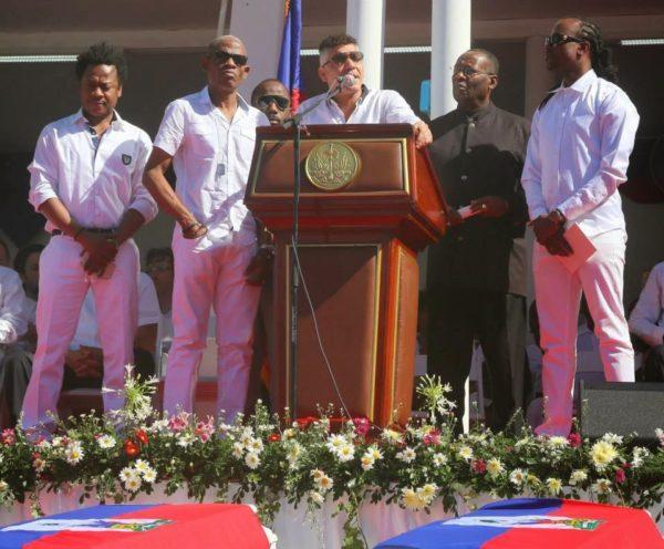 Haïti : Et si on parlait de l'importance de nos artistes ? 30