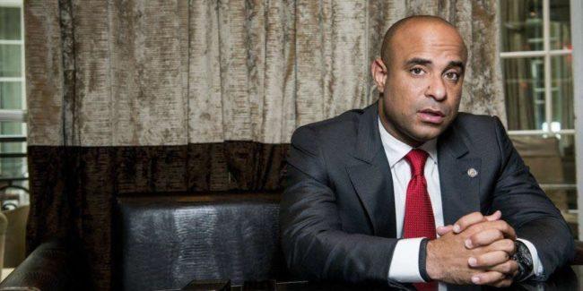 Dossier PetroCaribe : Laurent Lamothe écrit au président du sénat 27
