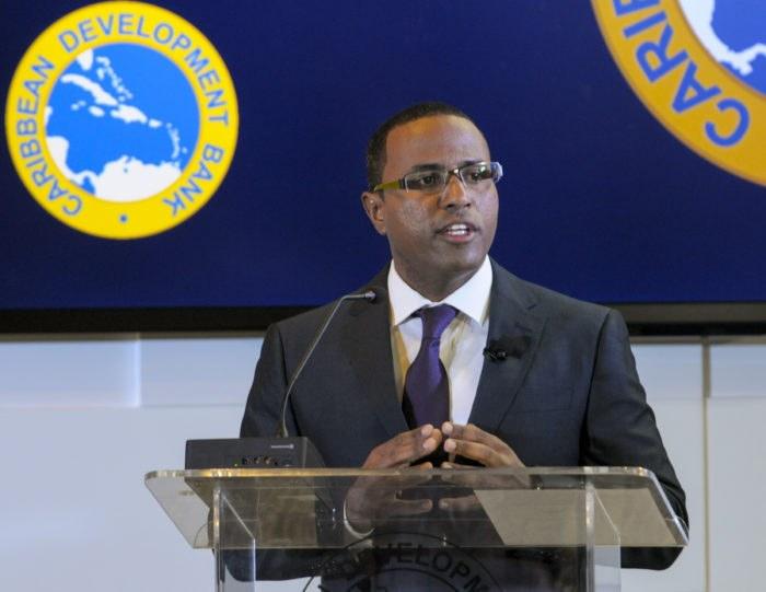 La « CARIBANK » Banque de développement des Caraïbes annonce 100 millions de dollars pour Haïti 26