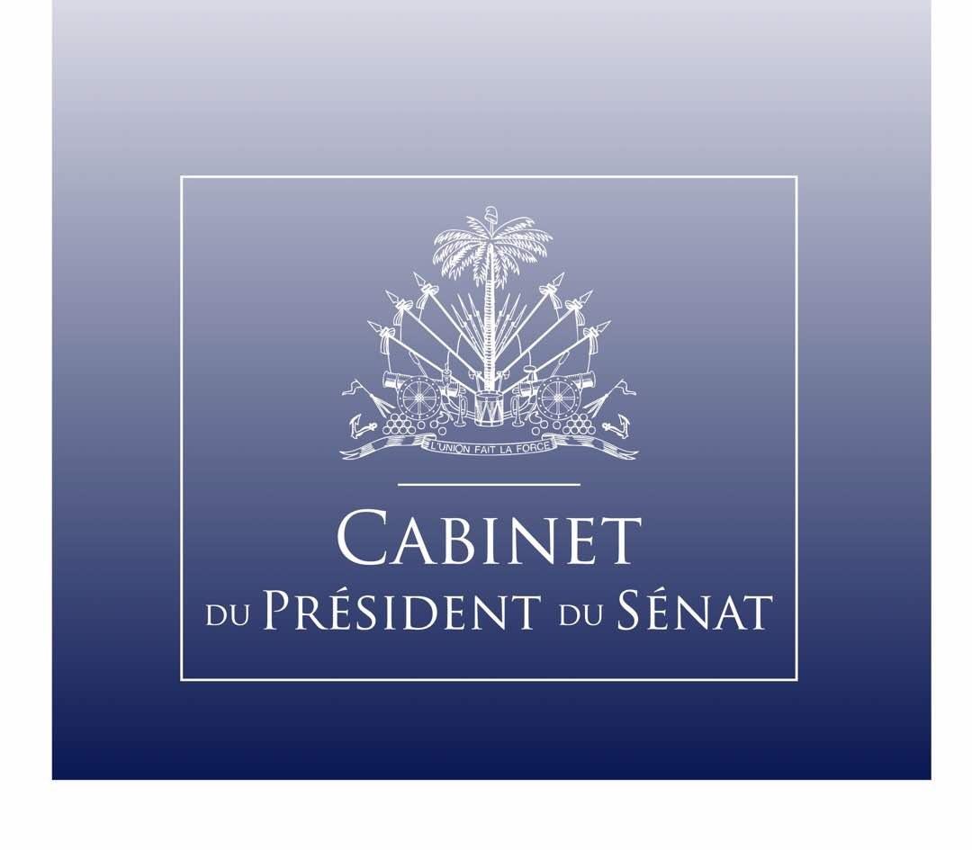 Le Cabinet du Sénateur Youri LATORTUE dément les rumeurs persistantes relatives à la détérioration de l'état de santé de l'élu de l'Artibonite. 29