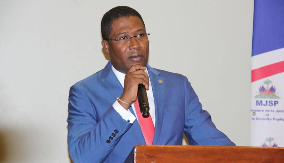Haïti-Justice: Convocation de Camille Junior Édouard au parquet de Saint-Marc 28