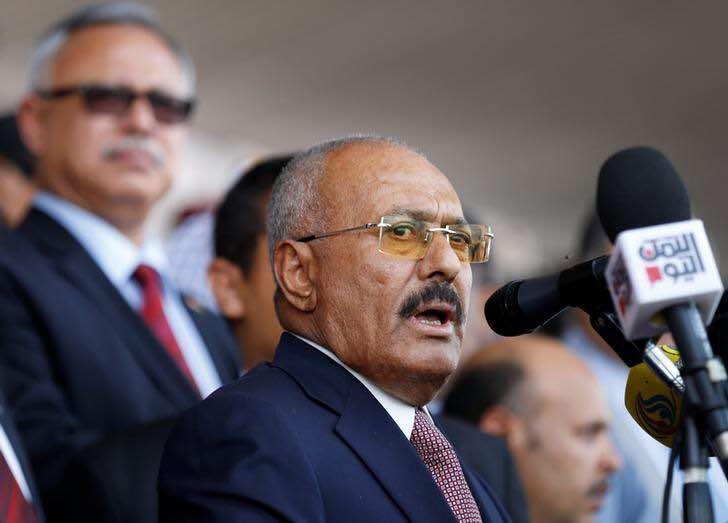 Guerre au Yémen : l'ancien président Ali Abdullah Saleh «tué» 27