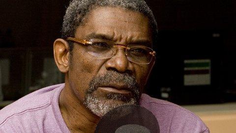 Le chanteur engagé Manno Charlemagne est mort 29
