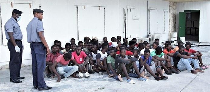 [URGENT] Les Bahamas vont déporter des dizaines de milliers d'haïtiens 26