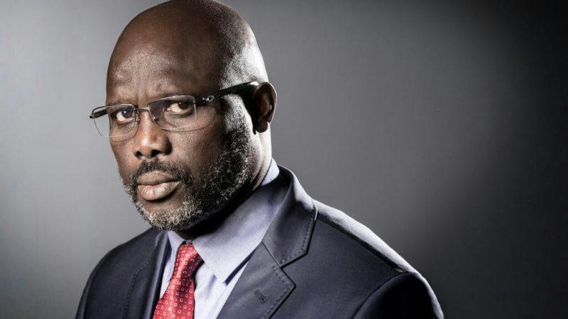 Libéria-Élection présidentielle : George Weah y est presque 26