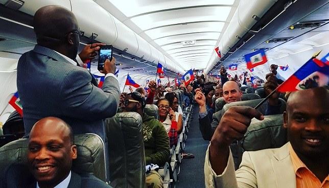 JetBlue commence ses vols directs d'Orlando à Haïti 31