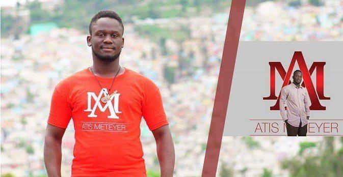 Atis Meteyer se plonge totalement dans l'industrie musicale haïtienne 33