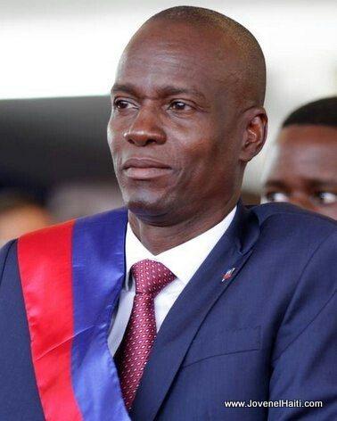 L'info du jour: Jovenel Moïse va succéder à Keith Mitchell à la tête de la CARICOM 27