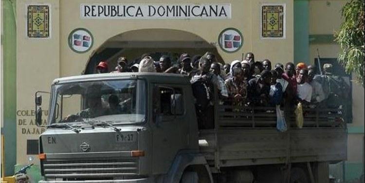 Haïti-République Dominicaine : la déportation des Haïtiens continue 31