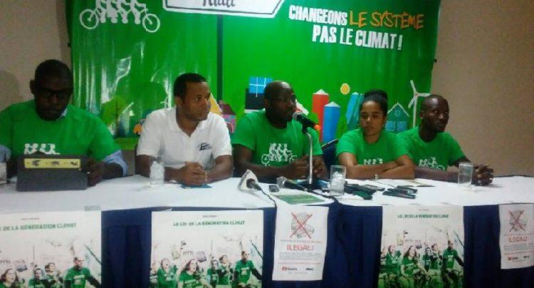 Haïti: Le Village Alternatiba vous donne rendez-vous à Cité Soleil 31