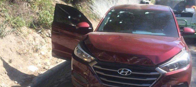 Attaque armée à Bourdon : Bilan 2 blessés par balle et 2 arrestations 28
