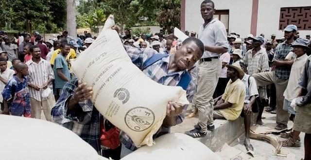 Haïti se trouve dans une « situation alimentaire grave » selon la FAO 29