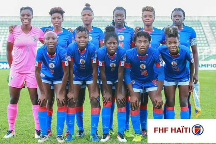 Jamais un sans deux, nouveau succès pour l'équipe haïtienne 30